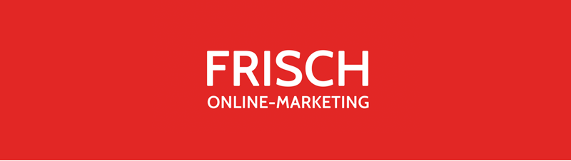 Sebastian Frisch Online-Marketing